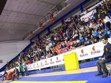 Liga Nacional de Karate 2017